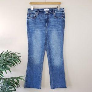 LOFT | Vintage Straight Leg Jeans
